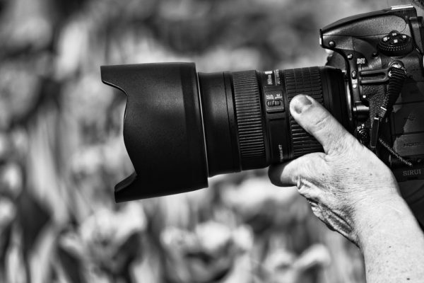 Are Photography Services Taxable?