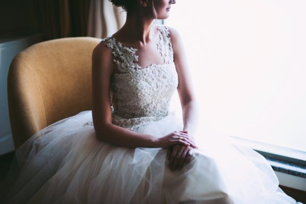 Clothing Mistakes to Avoid On Your Wedding Day