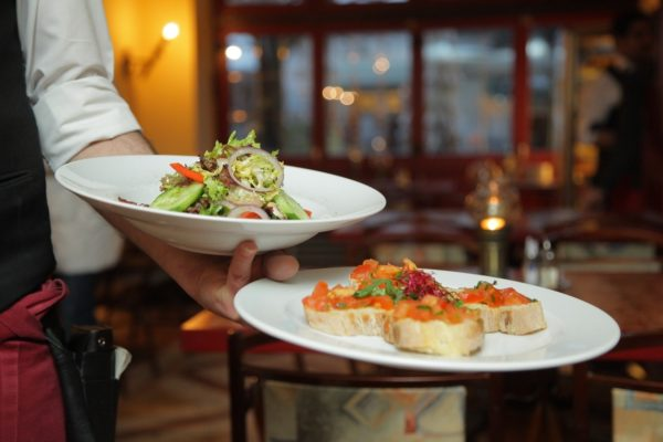 Restaurants for You to Try Out