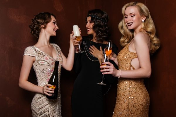 How to Throw a Great Bachelorette Party