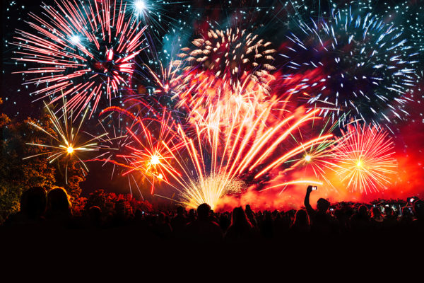 How you can use fireworks to make your event better?