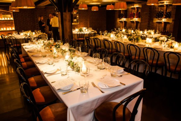 Organize Your Wedding at the Best Restaurants of Mildura