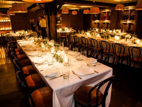 Organize Your Wedding at the Best Restaurants of Mildura
