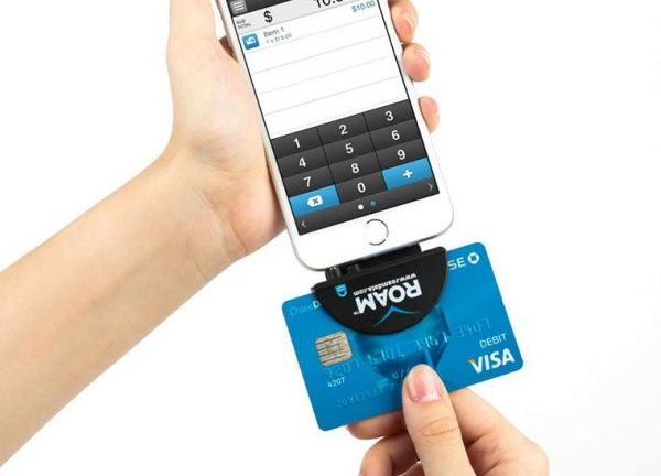 How Does A Credit Card Reader And Processor Work?