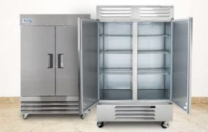 Why it's important to choose the right brand fridge for your restaurant kitchen?