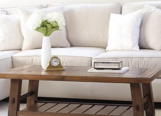 Is Saying Good Bye To Your Old Furniture That Hard?
